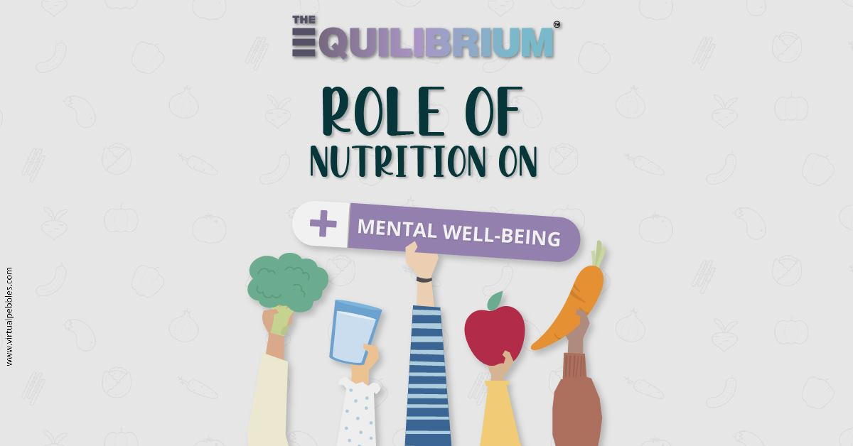 Mental Health - Role of Nutrition On Mental Well Being