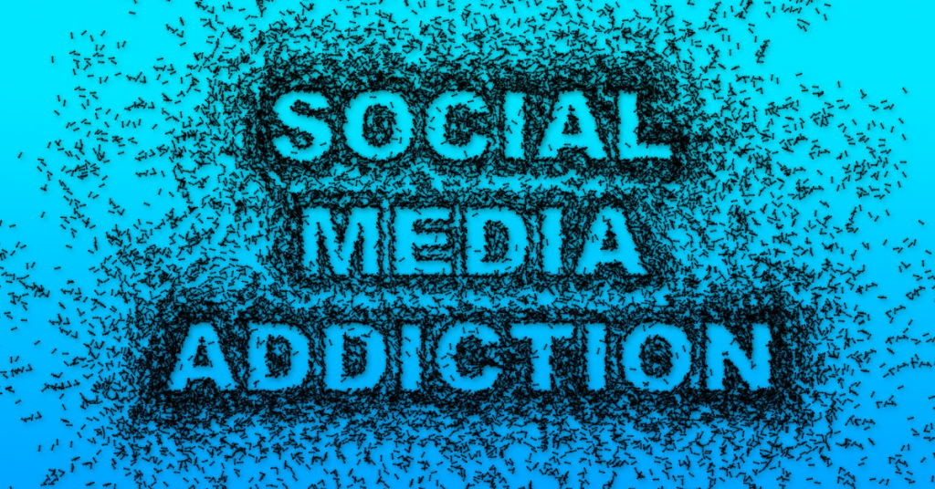 Social Media Addiction And Its Impact - The Equilibrium
