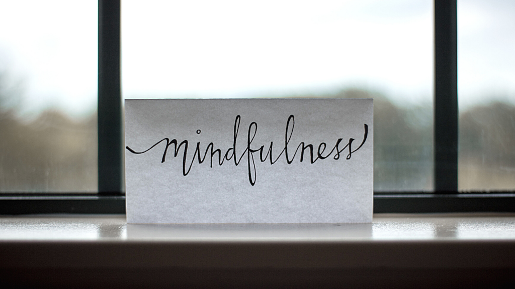 What is Mindfulness - Online Mindfulness Training for Professionals